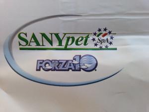 Forza 10 Sanypet